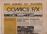 Comics F/X #10