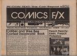 Comics F/X #12