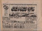 Comics F/X #15