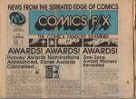 Comics F/X #16