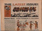 Comics F/X #17