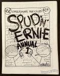 Spud 'n' Ernie Annual #1
