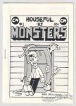 Houseful of Monsters #1