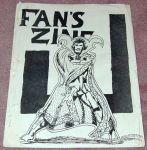 Fan's Zine #12