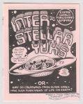 Interstellar Yuks (CW)