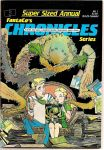 FantaCo's Chronicles Annual #1