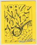 Krazy Komix #1