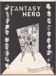 Fantasy Hero #4