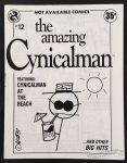 Cynicalman #12