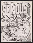 Serious Comics #02