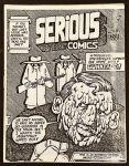 Serious Comics #07