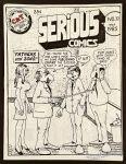Serious Comics #11