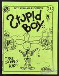 Stupid Boy #4