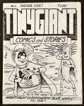 Tinygiant Comics and Stories #1