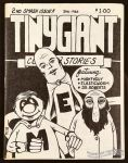 Tinygiant Comics and Stories #2