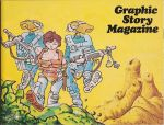 Graphic Story Magazine #10