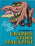 Graphic Story Magazine #12