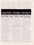 Graphic Story World #01