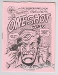 One Shot Comix