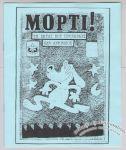 MOPTI! (Danger Room)