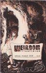 Weirdom Illustrated #13