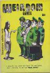 Weirdom Comix #14