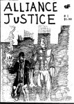 Alliance of Justice #1