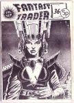 Fantasy Trader #36