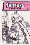 Fantasy Trader #37