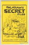 Par Holman's Secret Files