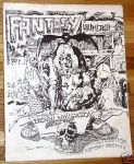 Fantasy Unlimited #28
