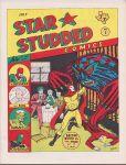 Star Studded Comics #07