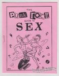 Punk Rock Guide to Sex, The