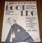 Bootleg poster