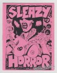 Sleazy Horror #09