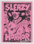 Sleazy Horror #09