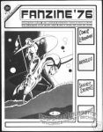 Fanzine '76 #1