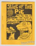 Slice of the Pie