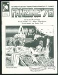 Fanzine '76 #3