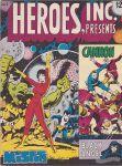 Heroes, Inc. #2