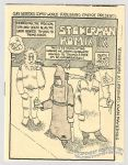Stoner Man Komix #08