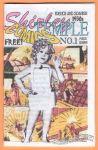 Shirley Temple Comics #1