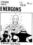 Energons #11