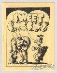 Sweet Cheeks #01