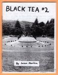Black Tea #2
