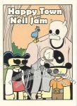 Happy Town vs Neil Jam