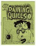 Raining Quills #1