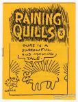 Raining Quills #3
