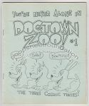 Dogtown Zoo #1 (1st)