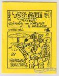Too Tense 'Toons #1